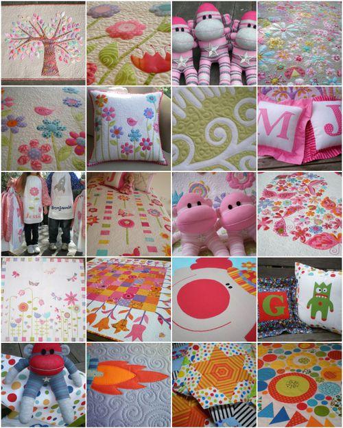 Blog Mosaic