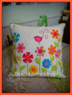 Jenny from Deekie Belle Designs